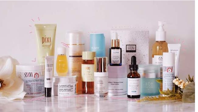 美妆冰箱为化妆品而诞生