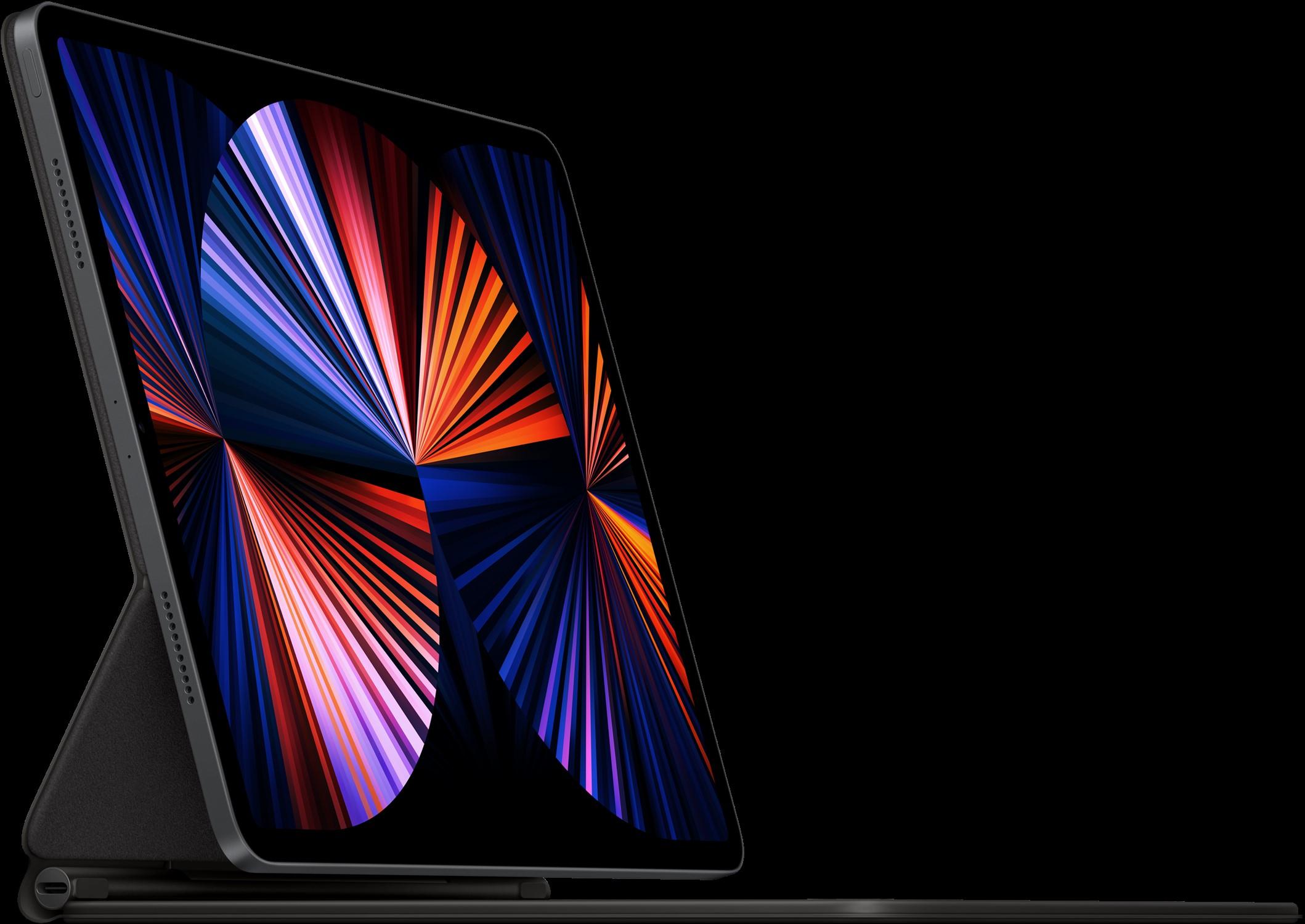 Mini LED被苹果新iPad点名致敬 谁是行业头号玩家?