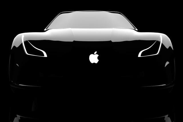 实锤!苹果正式加入造车大军