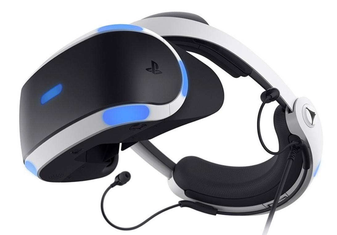 索尼计划在2022年发布下一代PlayStation VR头戴式设备