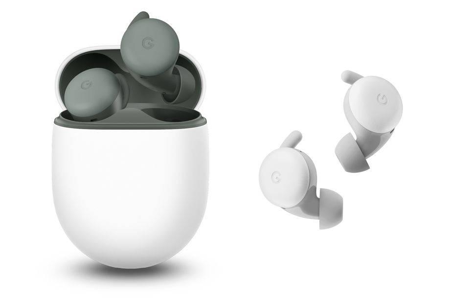 谷歌推出99美元的Pixel Buds a系列