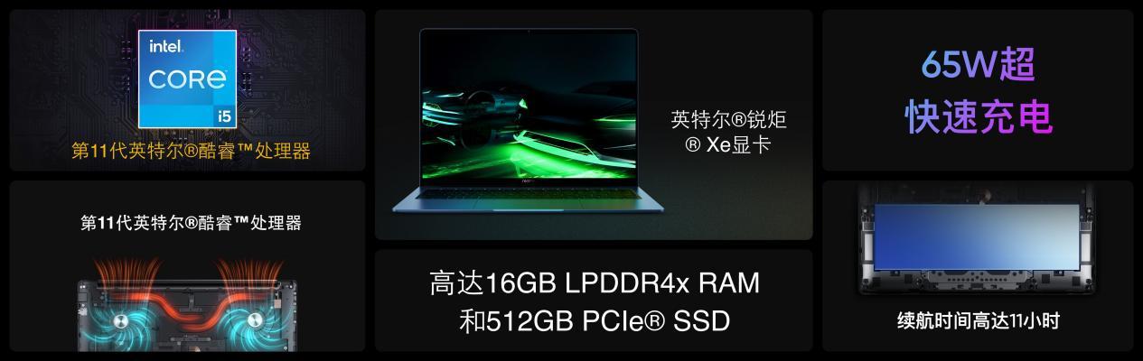 realmeBook发布:重塑创造力的性能轻薄本售价4299元起