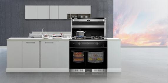 新生代成消费主力 板川注重厨房安全