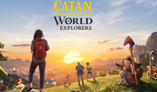 《Pokemon Go》开发商Niantic关闭AR游戏《Catan: World Explorers》