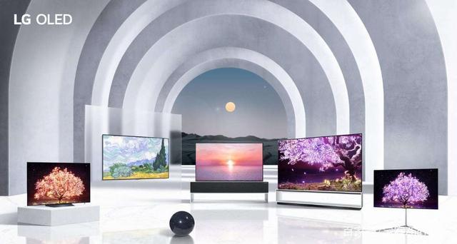 """""""死磕""""三星MicroLED?LG或将把OLED电视做大到97寸"""